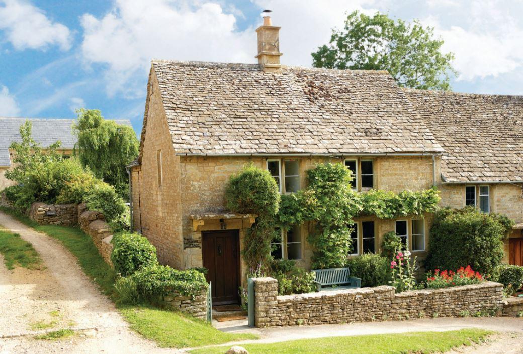 Jasmine Cottage, Oxfordshire, England