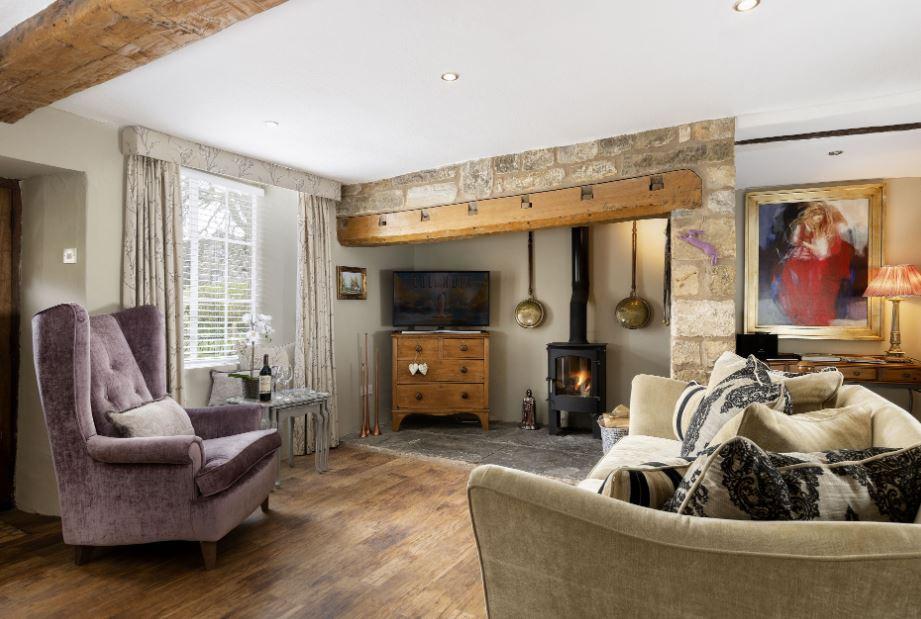 Myrtle Cottage, Bretforton