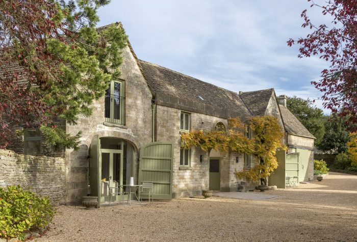 Dog Friendly Accommodation, Cotswolds