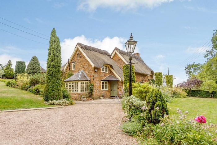 Dog Friendly Cottages, England