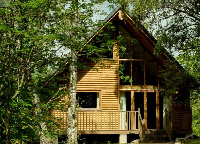 MacDonald dog friendly holiday cottages, Aviemore, Scotland