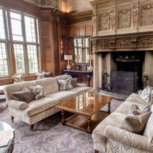 Bovey Castle, the ultimate dog friendly hotel, South West England