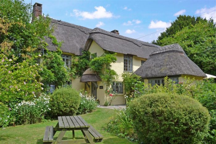 New Forest Dog Friendly Cottages