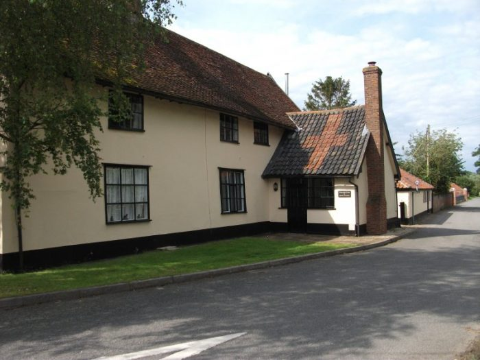 Withersdale Cross Dog Friendly Cottages Suffolk and Norfolk Borders