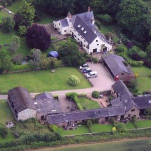 Oatfield Country Cottages, Forest of Dean.