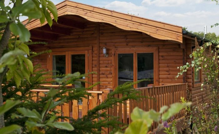 Enjoy a dog friendly break at South Winchester Lodges, Hampshire