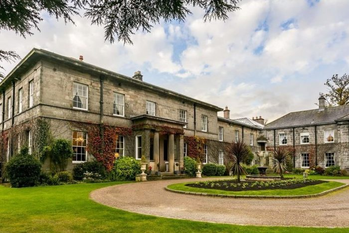 Doxford Hall and Spa is a Dog Friendly Hotel in Alnwick in the beautiful North East of England