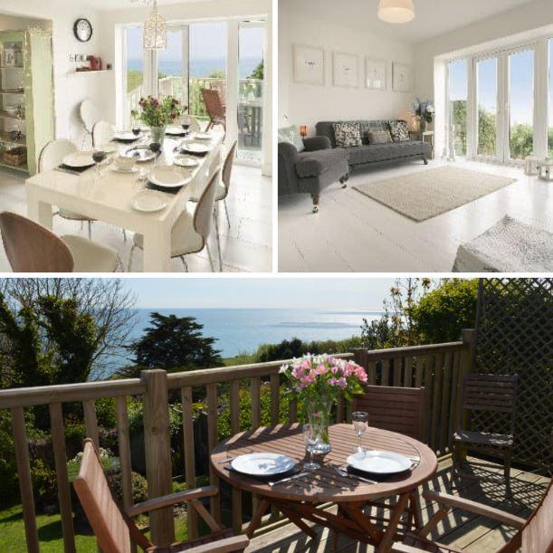 West Winnowing, luxury, dog friendly, coastal holiday cottage, Yarmouth and surrounding villages, Isle of Wight