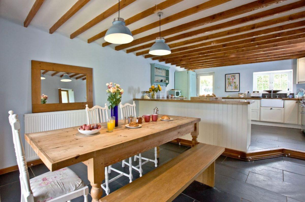 Dog Friendly Cottages- Bunny Cottage