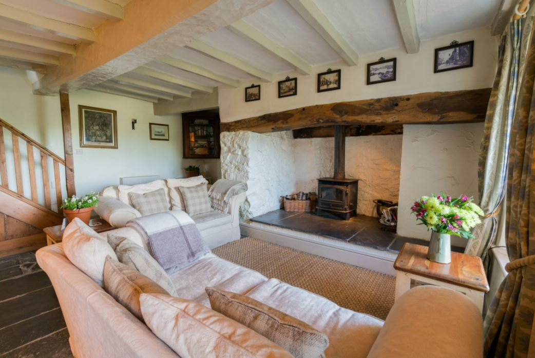 Holiday Cottage- Wales, Dog Friendly