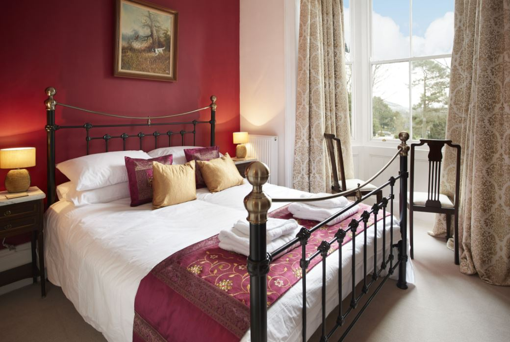 The Old Vicarage- Yorkshire, Dog Friendly Holidays